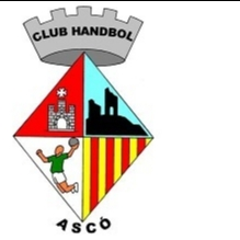 CLUB HANDBOL ASCO
