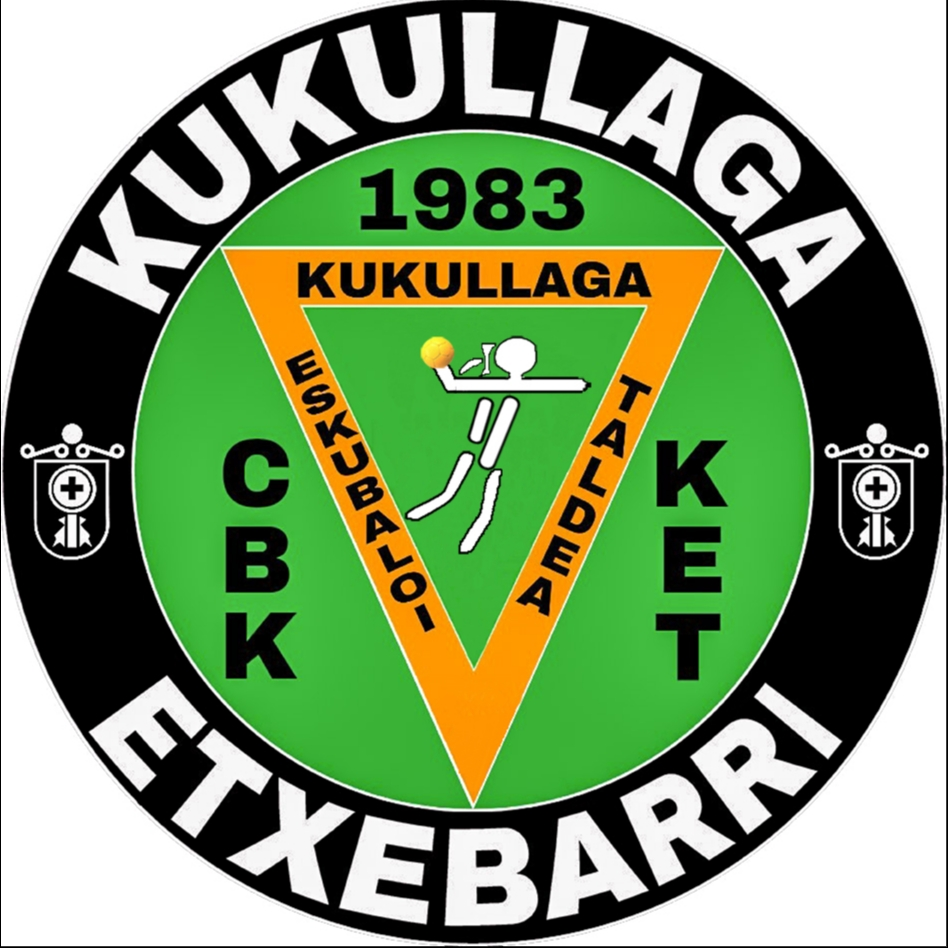 CLUB BALONMANO KUKULLAGA