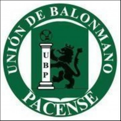 UNION BALONMANO PACENSE ¨B¨