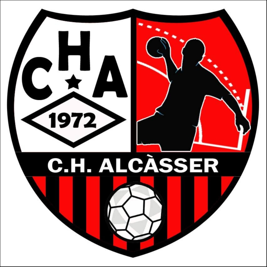 CLUB HANDBOL ALCASSER WALKER´S WP