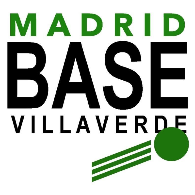 MADRID BASE VILLAVERDE