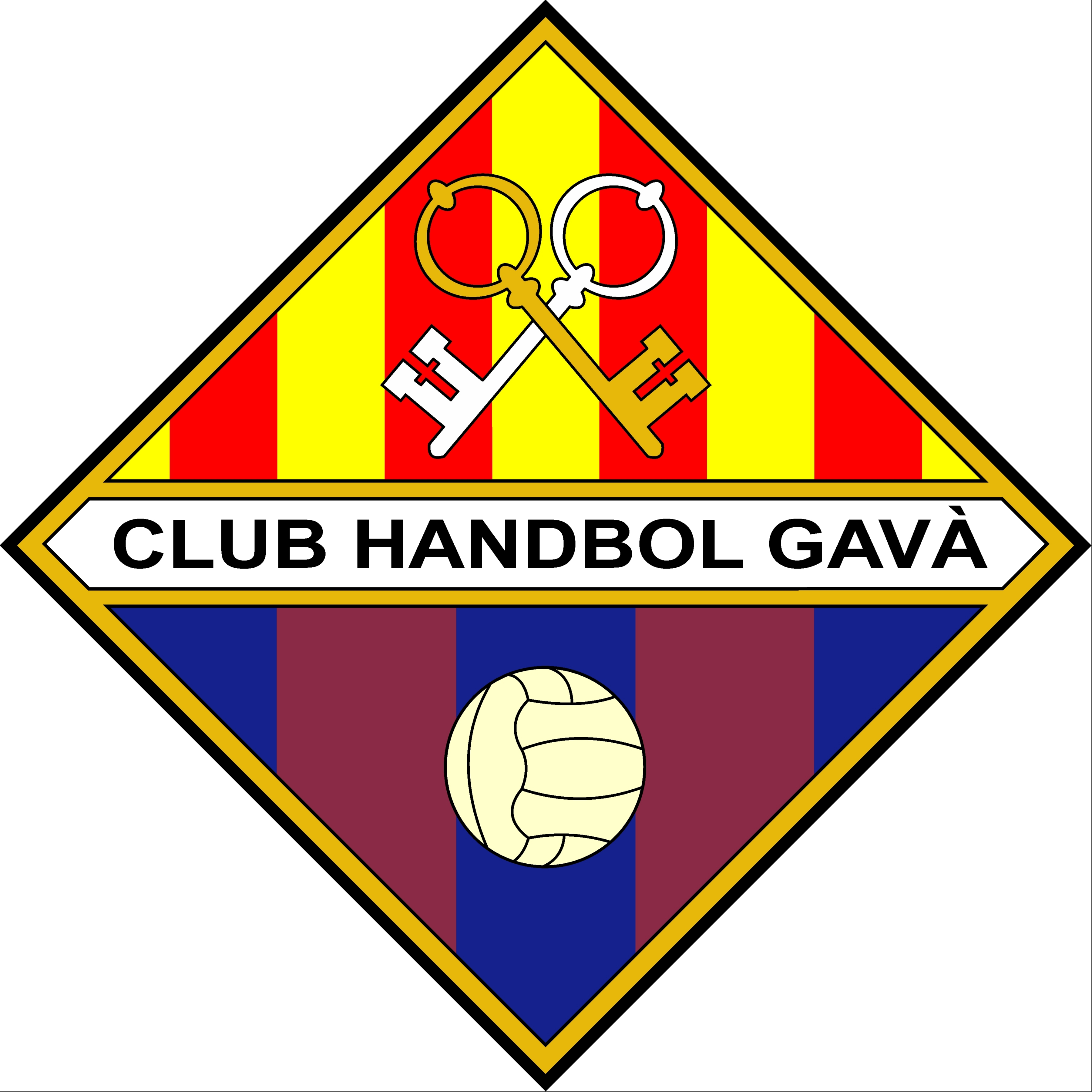 CLUB HANDBOL GAVA