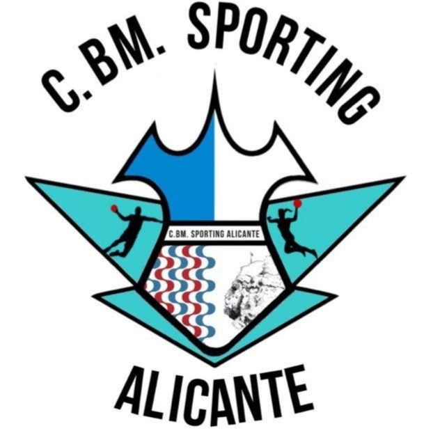 CLUB BALONMANO SPORTING ALICANTE