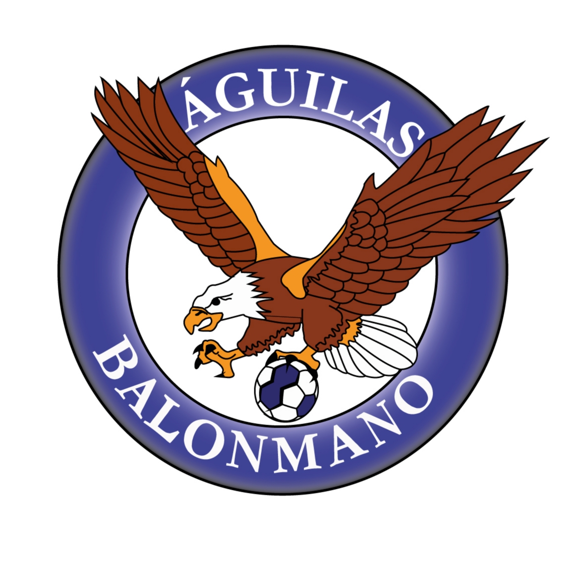 CLUB BALONMANO �GUILAS